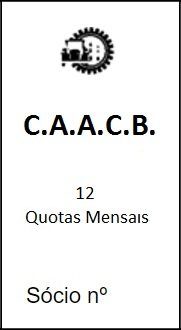 Quota Anual CAACB