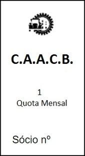 Quota Mensal CAACB