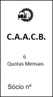 Quota Semestral CAACB